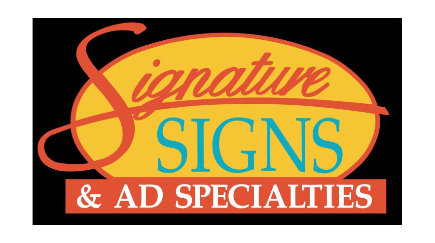 Signature Signs